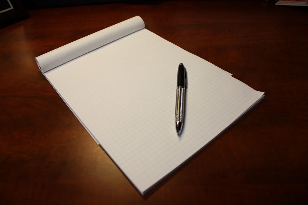 focus-write