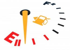 goal setting fuel