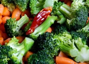 green smoothie veggie