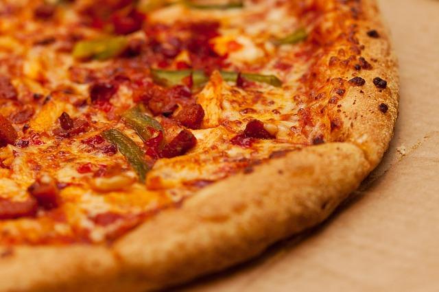 the narrow road pizza