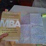 Essential Life Skills Personal MBA